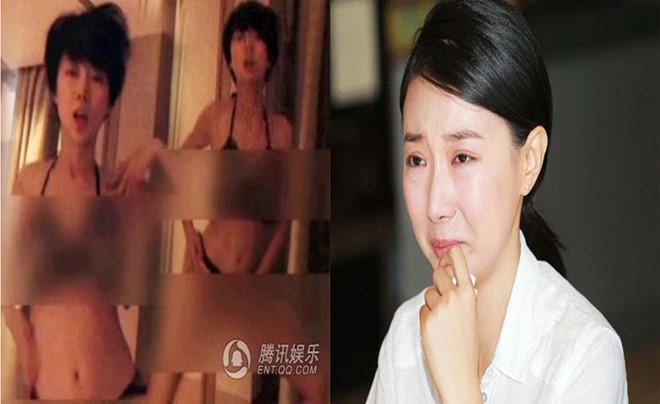 Những hoa hậu, á hậu Hong Kong mất tất cả vì đời tư phóng túng-7