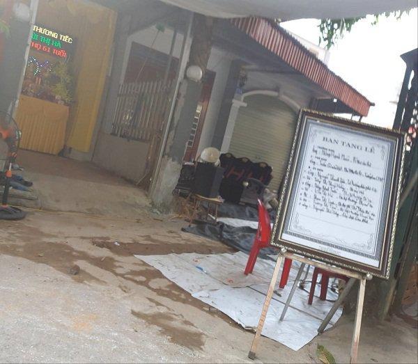 Vụ giết người ở Thái Nguyên: Cô giáo kiên cường trước bệnh tật, nhưng lại gục ngã dưới tay anh-1