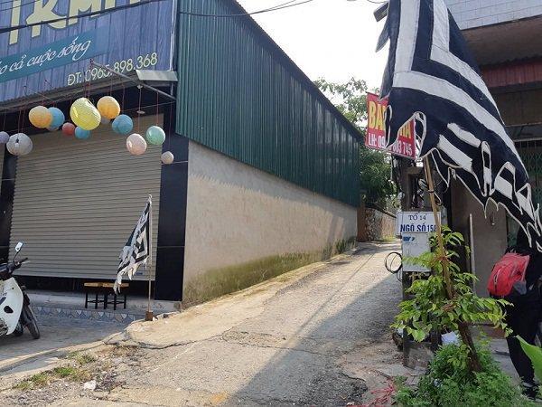 Vụ giết người ở Thái Nguyên: Cô giáo kiên cường trước bệnh tật, nhưng lại gục ngã dưới tay anh-3