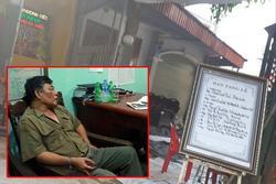 Vụ giết người ở Thái Nguyên: Cô giáo kiên cường trước bệnh tật, nhưng lại gục ngã dưới tay anh