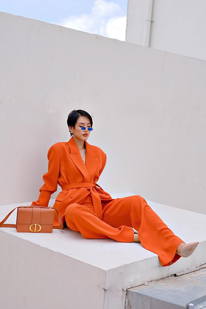 Túi Dior gây thị phi cho Sĩ Thanh được lòng mỹ nhân Việt thế nào?-6