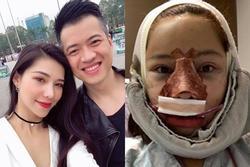 Lưu Đê Ly bất ngờ viết tâm thư trải lòng về scandal 'cướp chồng', hé lộ những bí mật không ngờ