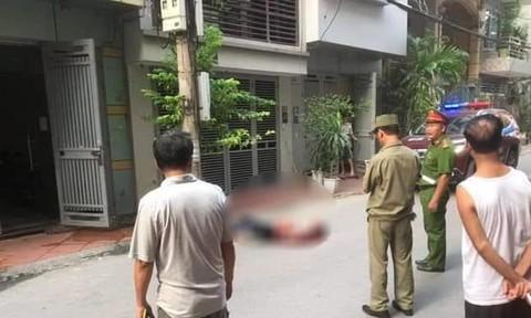 Nóng: Vì mâu thuẫn yêu đương, nam thanh niên sát hại 2 nữ sinh rồi tự tử ở Hà Nội?-1