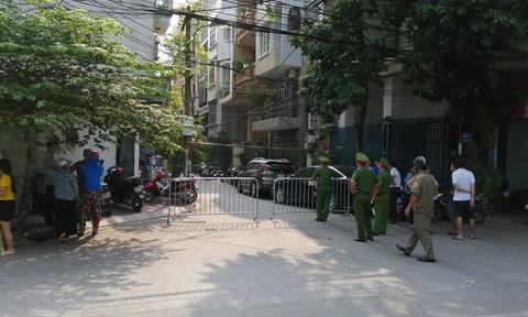 Nóng: Vì mâu thuẫn yêu đương, nam thanh niên sát hại 2 nữ sinh rồi tự tử ở Hà Nội?-2