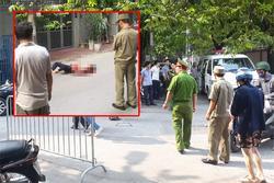 Nóng: Vì mâu thuẫn yêu đương, nam thanh niên sát hại 2 nữ sinh rồi tự tử ở Hà Nội?