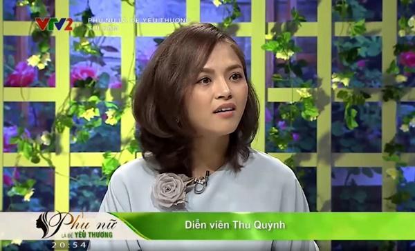 VZN News: Thu Quỳnh: Ly hôn vì sức chịu đựng của mình đến ngưỡng rồi-2