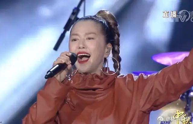 VZN News: Nữ ca sĩ Trung Quốc xin lỗi vì phá nát bản hit phim Tây du ký-1