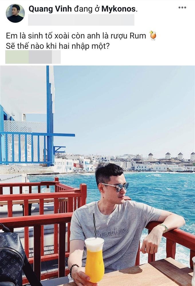 Lần nào Quang Vinh tung thính là lần đó Lý Quí Khánh khiến dân tình lụi tim với màn đớp mồi cực ngọt-2