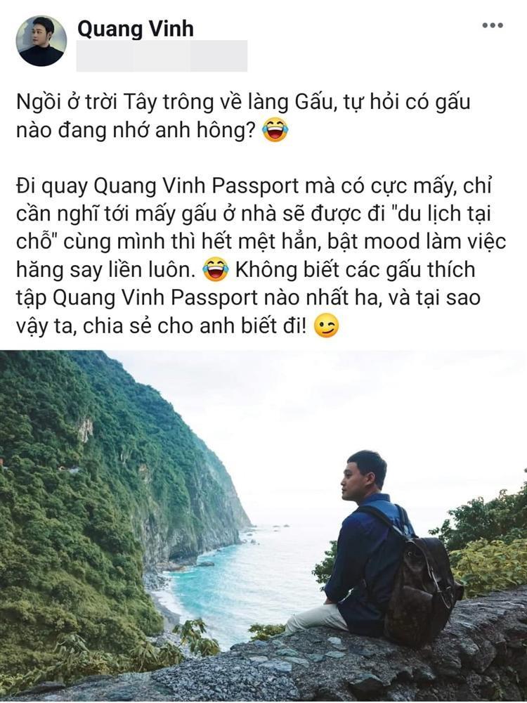 Lần nào Quang Vinh tung thính là lần đó Lý Quí Khánh khiến dân tình lụi tim với màn đớp mồi cực ngọt-4