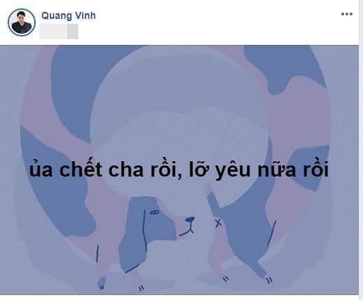 Lần nào Quang Vinh tung thính là lần đó Lý Quí Khánh khiến dân tình lụi tim với màn đớp mồi cực ngọt-8