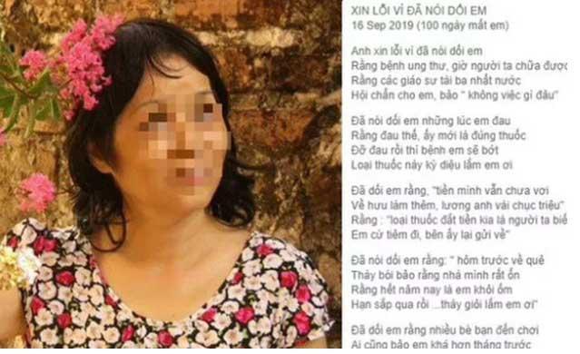 VZN News: Lời xin lỗi đầy ám ảnh của người chồng toàn nói dối vợ làm bao người rơi nước mắt, nhận bão like-1