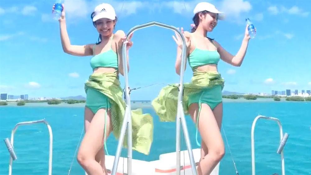 VZN News: Dispatch bình chọn loạt idol sở hữu body nóng bỏng nhất khi mặc bikini-7