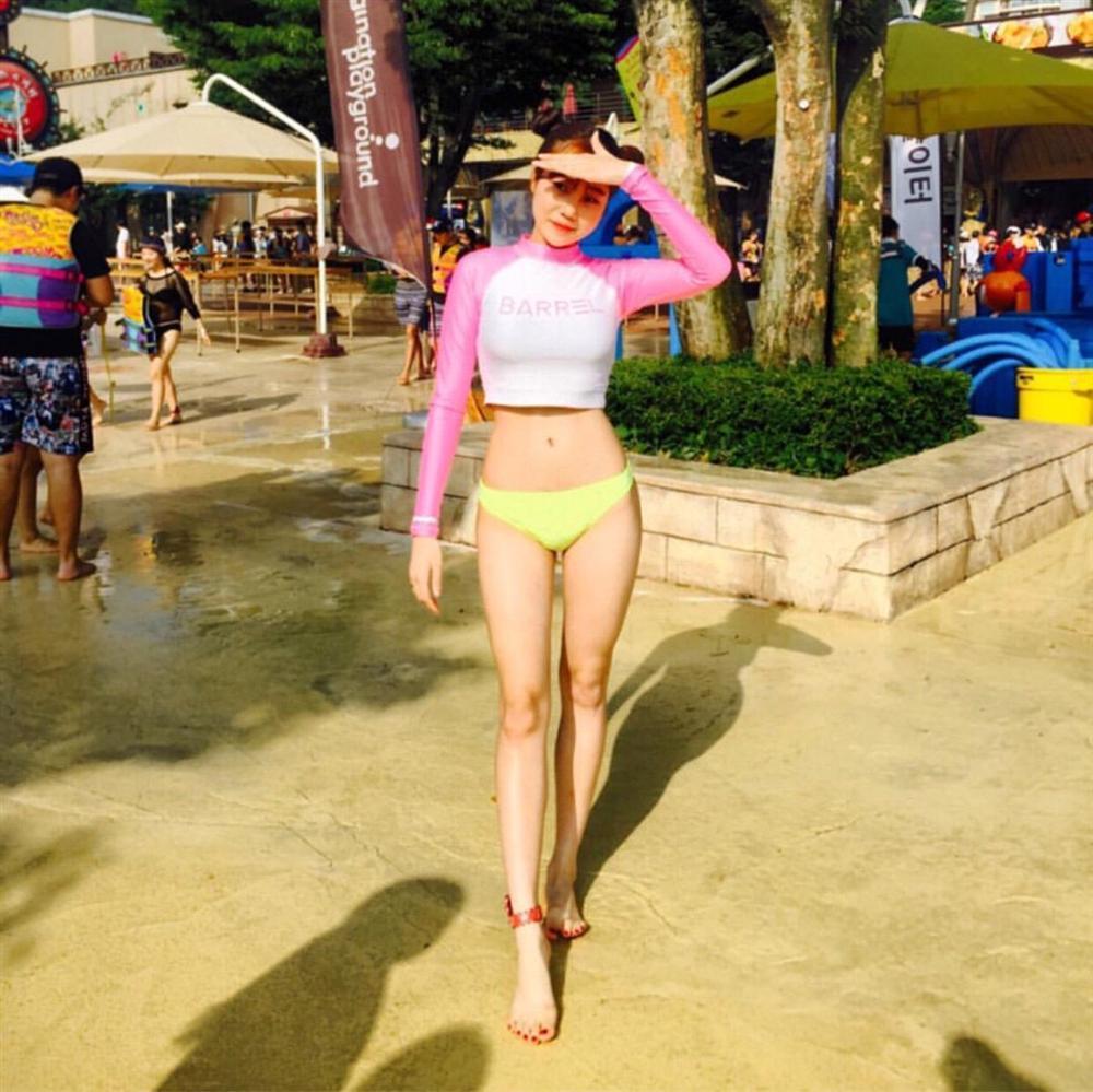 VZN News: Dispatch bình chọn loạt idol sở hữu body nóng bỏng nhất khi mặc bikini-10