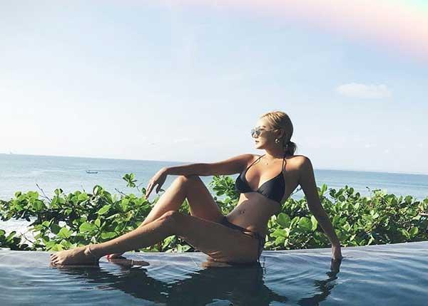 VZN News: Dispatch bình chọn loạt idol sở hữu body nóng bỏng nhất khi mặc bikini-12
