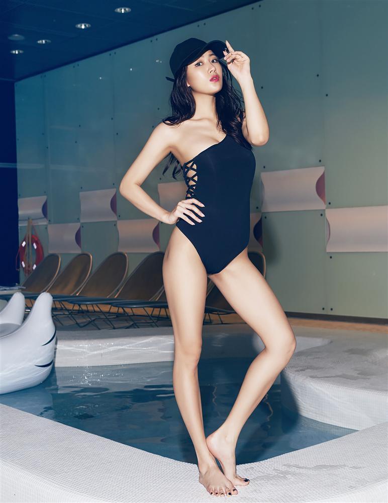 VZN News: Dispatch bình chọn loạt idol sở hữu body nóng bỏng nhất khi mặc bikini-17