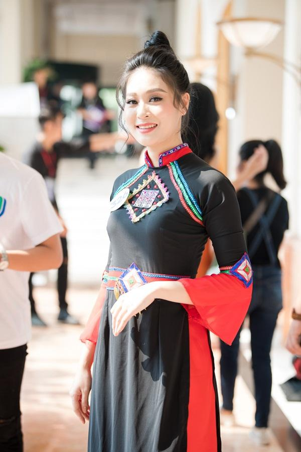 Vũ khí hạng nặng Thúy Vân nghĩ gì khi đồng loạt thí sinh Hoa hậu Hoàn Vũ Việt Nam không buồn coi mình là đối thủ?-8