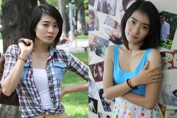 VZN News: Post ảnh kỉ niệm 10 năm tình bạn, BB Trần khiến fans sốc nặng trước nhan sắc thời chưa dao kéo của Kim Nhã-3
