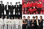 Fan Kpop tranh cãi nảy lửa khi Top 5 nhóm nam có fandom 'siêu to khổng lồ' vắng mặt Big Bang