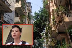Vụ thanh niên truy sát 2 nữ sinh rồi tự tử: Hung thủ nhắn trước khi ra tay 'Nhờ mày lo cho ông bà tao'