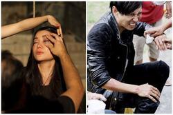 Trương Ngọc Ánh, Lý Hải và những nghệ sĩ gặp tai nạn trên phim trường