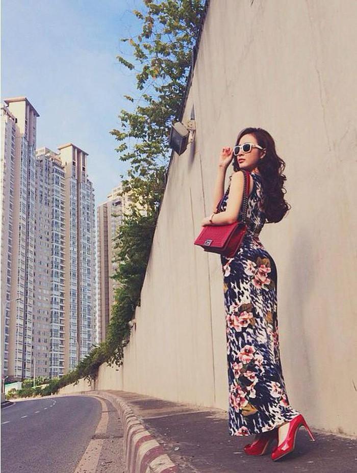 VZN News: Angela Phương Trinh và loạt sao vướng ồn ào sử dụng hàng nhái-7
