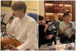Anh Tú săn tim gái lạ bằng bản cover hit mới của Tóc Tiên, fan nhận ra nữ chính là Diệu Nhi qua... tiếng thở dài-4
