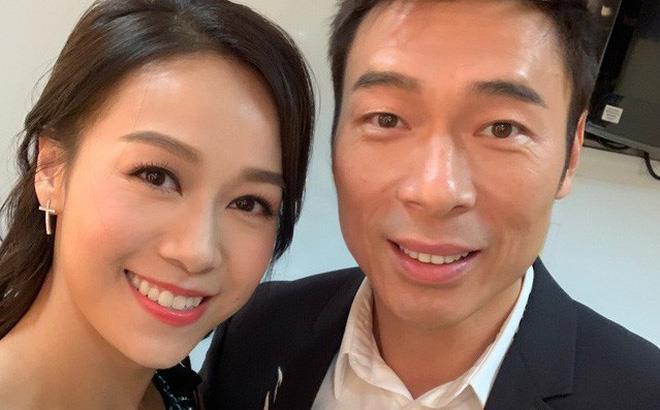 VZN News: Á hậu Hong Kong thay đổi tên và giải nghệ sau bê bối ngoại tình-1