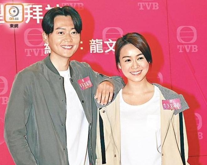 VZN News: Á hậu Hong Kong thay đổi tên và giải nghệ sau bê bối ngoại tình-2