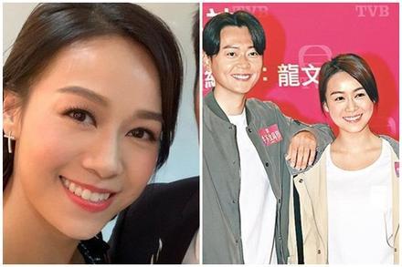 Á hậu Hong Kong thay đổi tên và giải nghệ sau bê bối ngoại tình