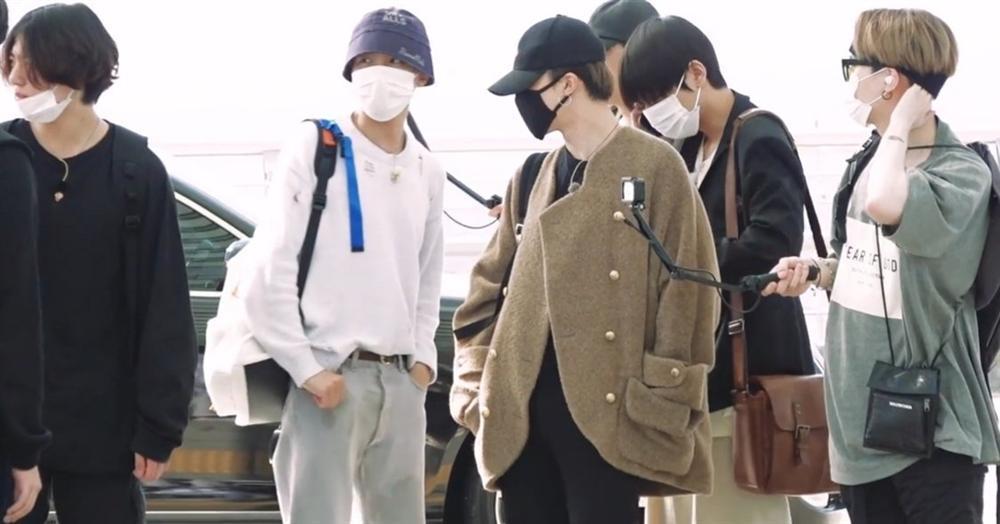 VZN News: Thánh cuồng việc gọi tên BTS: Được xả hơi 2 tháng nhưng chỉ sau 35 ngày đã tái xuất lịch trình dày đặc-1
