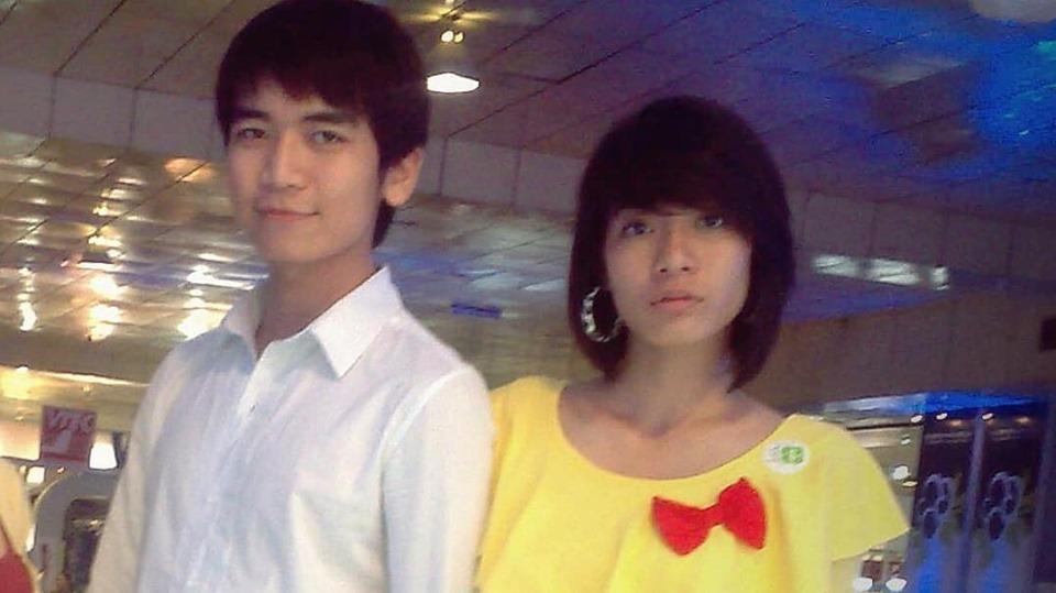 VZN News: Post ảnh kỉ niệm 10 năm tình bạn, BB Trần khiến fans sốc nặng trước nhan sắc thời chưa dao kéo của Kim Nhã-4