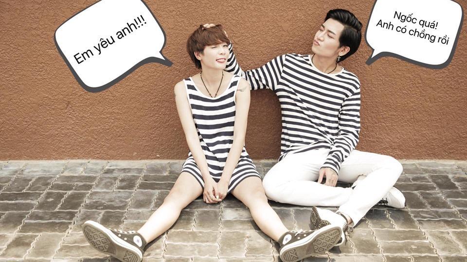 VZN News: Post ảnh kỉ niệm 10 năm tình bạn, BB Trần khiến fans sốc nặng trước nhan sắc thời chưa dao kéo của Kim Nhã-10