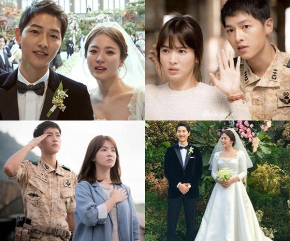 Có cuộc sống tốt sau ly hôn Song Hye Kyo, Song Joong Ki lấy lại hào quang đã mất khiến fan mừng rơi nước mắt-1