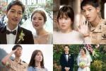 Song Joong Ki ở tuổi 34 - ly hôn, gầy gò và khóc trong ngày sinh nhật-7