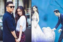 Lời nói và hành động đập nhau chan chát của Huỳnh Hiểu Minh - Angela Baby giữa tin đồn ly hôn