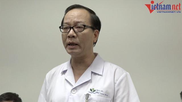 VZN News: Bác sĩ nói lý do bé 3 tuổi bị bỏ quên trên xe đưa đón thoát chết-2