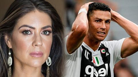 VZN News: Ronaldo vội tắt tivi vì sợ con trai biết vụ cáo buộc hiếp dâm-1