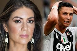 Ronaldo vội tắt tivi vì sợ con trai biết vụ cáo buộc hiếp dâm