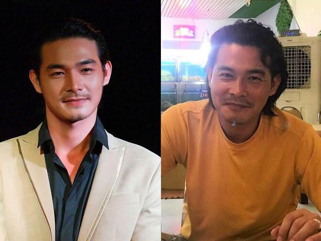 Johnny Trí Nguyễn, Hữu Vi và các sao nam Vbiz tụt dốc ngoại hình-7