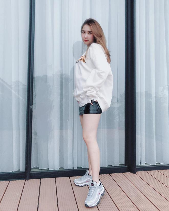 VZN News: Bạn gái cũ thủ môn Bùi Tiến Dũng khẳng định nhan sắc có thừa khi được báo Trung rầm rộ đưa tin-7