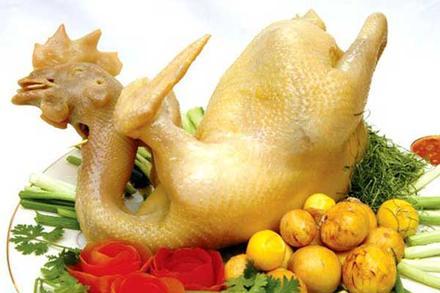 Mẹo chế biến gà công nghiệp vàng ươm, ngon như gà ta không phải ai cũng biết