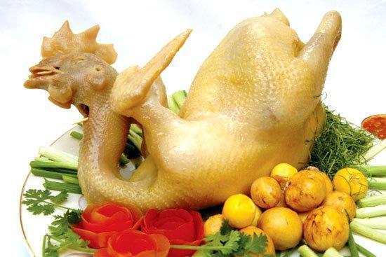 VZN News: Mẹo chế biến gà công nghiệp vàng ươm, ngon như gà ta không phải ai cũng biết-1