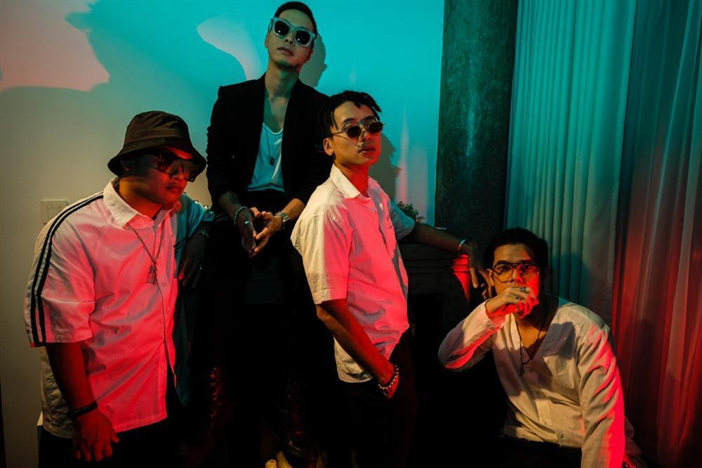 VZN News: Hoa Vinh quê một cục vì thảo mai thả thính làm thân với Da LAB lại nhầm nhọt sang ca khúc của Đen Vâu-5