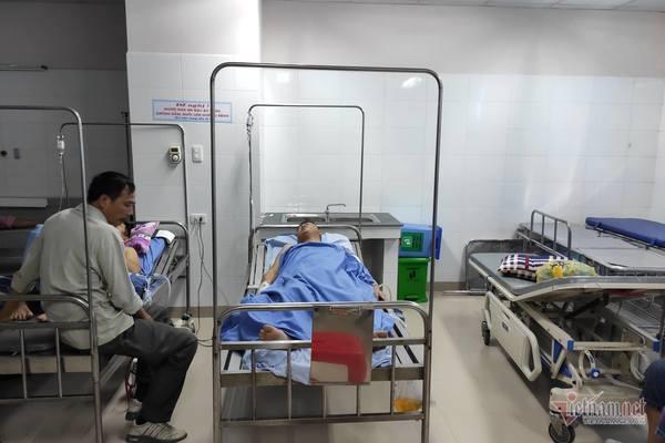Vụ truy sát ở Thái Nguyên, người em rể đã tử vong-2