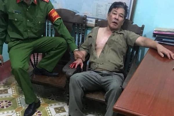 Vụ truy sát ở Thái Nguyên, người em rể đã tử vong-1