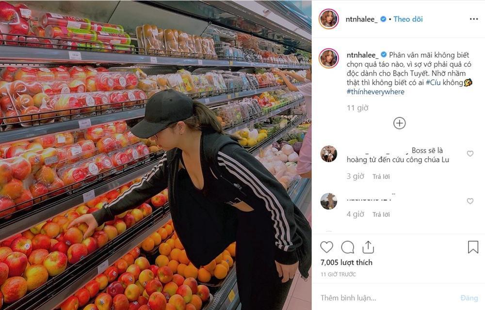 VZN News: Nhật Lê đăng caption đòi yêu lại từ đầu, fans réo gọi Quang Hải phải chịu trách nhiệm-3