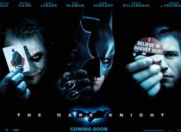 Những cái chết thảm dẫn đến lời nguyền về Batman-6