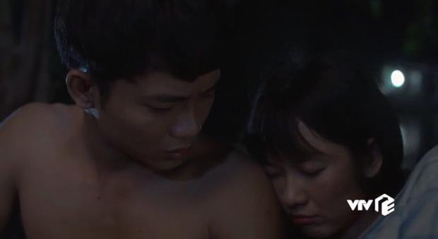 VZN News: Anh Tú: Tôi và Cao Thái Hà uống rượu thuốc trước khi đóng cảnh nóng-2