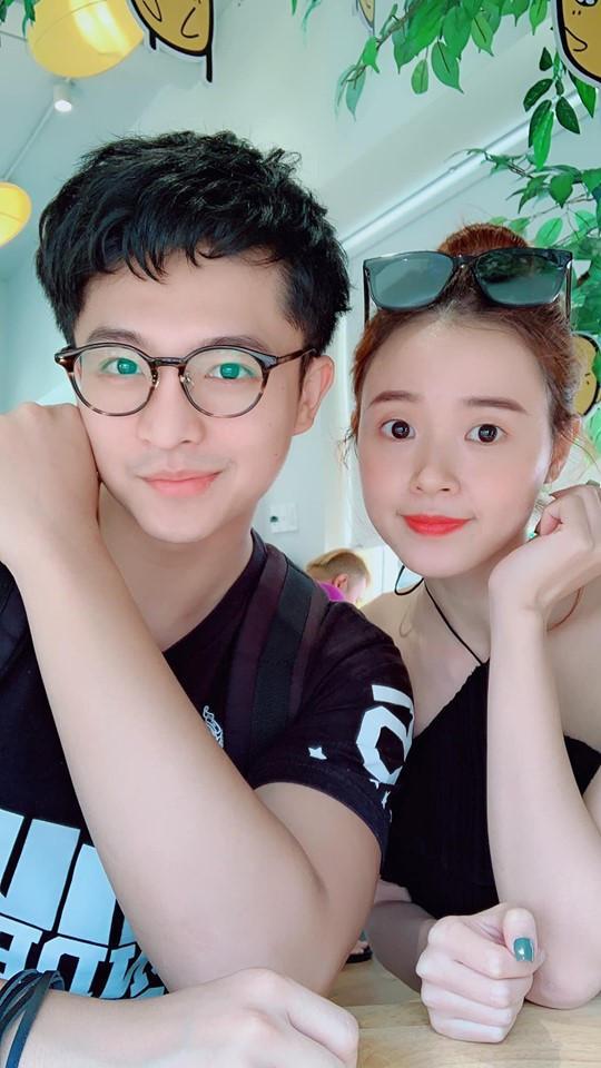 Midu - Harry Lu và những cặp bạn thân khác giới từng bị đồn yêu nhau-2