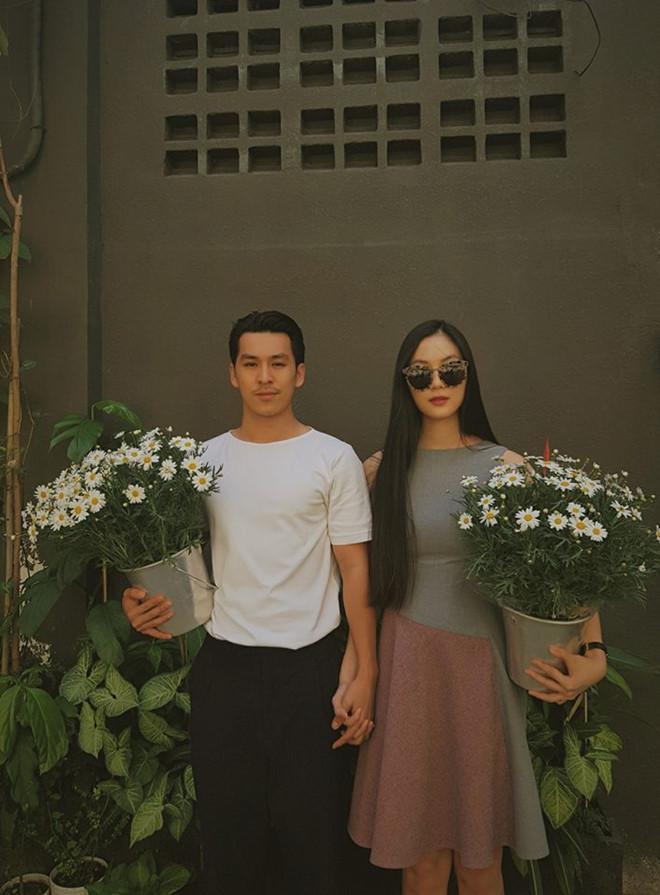 Midu - Harry Lu và những cặp bạn thân khác giới từng bị đồn yêu nhau-8